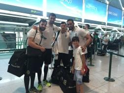 Portugal Handball Team